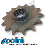 Polini counter shaft sprocket 14 tooth