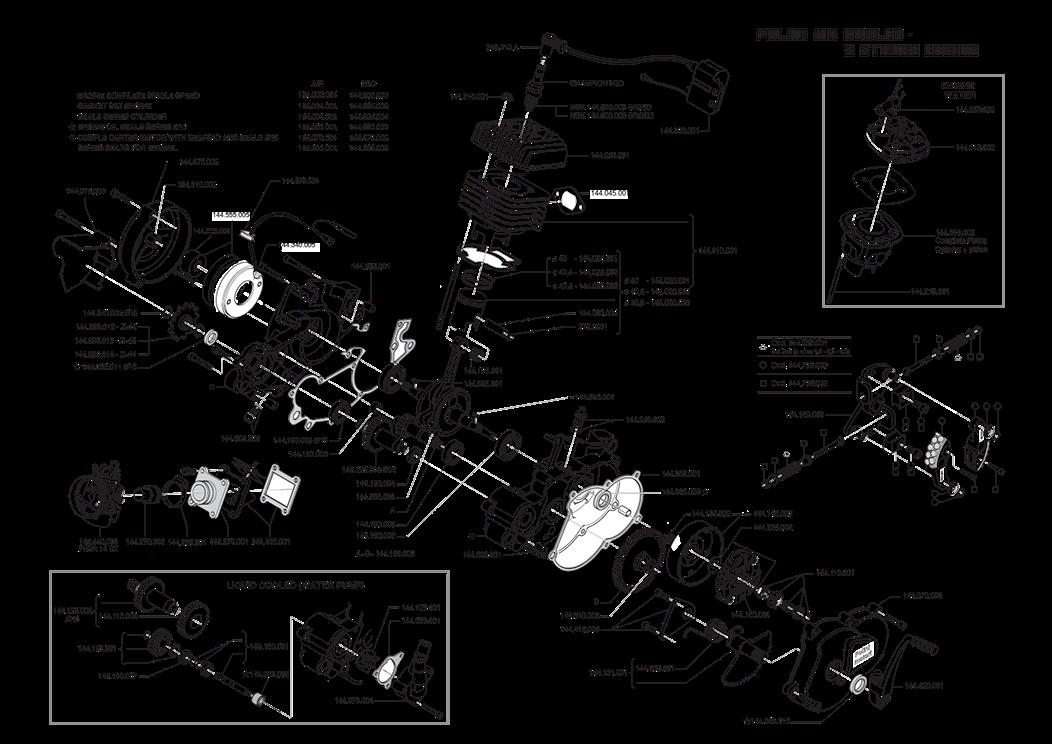 Dirt Bike Motor Diagram - Electrical Drawing Wiring Diagram •