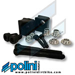 Polini Clutch Spring Bolts