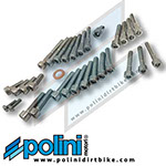 POLINI ENGINE BOLTS for air cooled engine