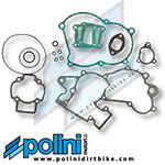 POLINI GASKET KIT for LIQUID COOLED ENGINE