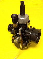 50cc High Performance Race Carburetor - Carb