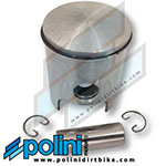 Polini Piston Kit 40.2mm