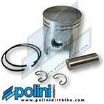 Polini Piston Kit 40mm