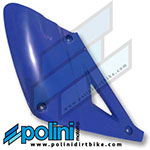 POLINI X3RIGHT NUMBER PLATE (2004+)