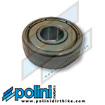 Polini WATER PUMP BEARING 8x22x7